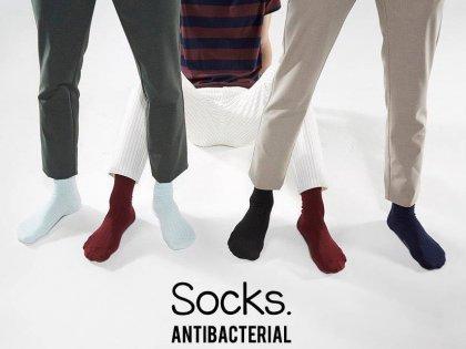 Socks Antibacterial